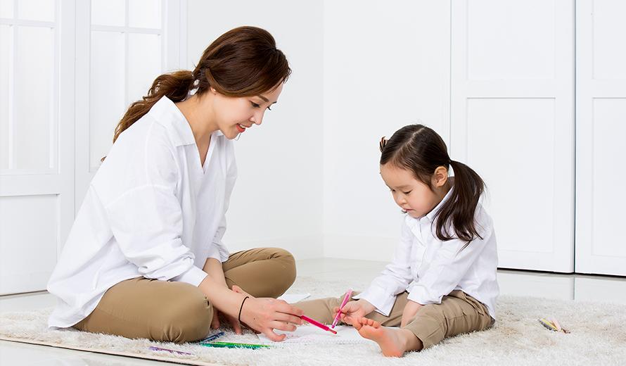 발달장애, 발달지연아동 부모 자조모임 <br>『나와 아이가 행복을 만나는 시간 '행하!'(행복Hi)』